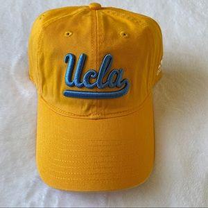 UCLA Bruins Slouch Adjustable Hat New